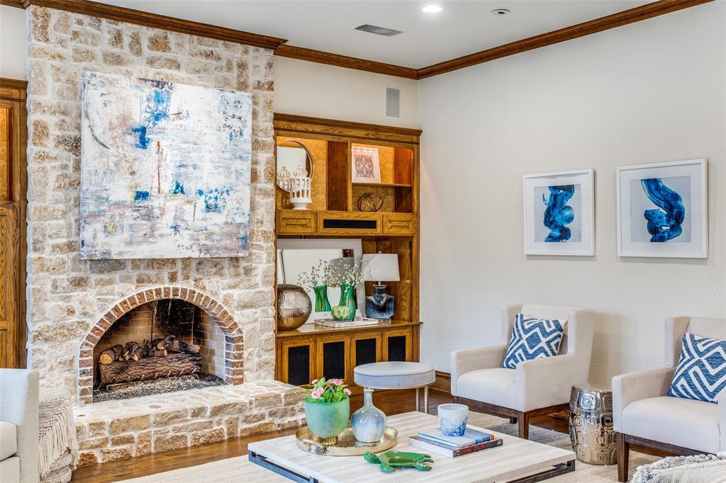 7318 Colgate Avenue, Dallas, Texas 75225 - acquisto real estate best real estate company to work for