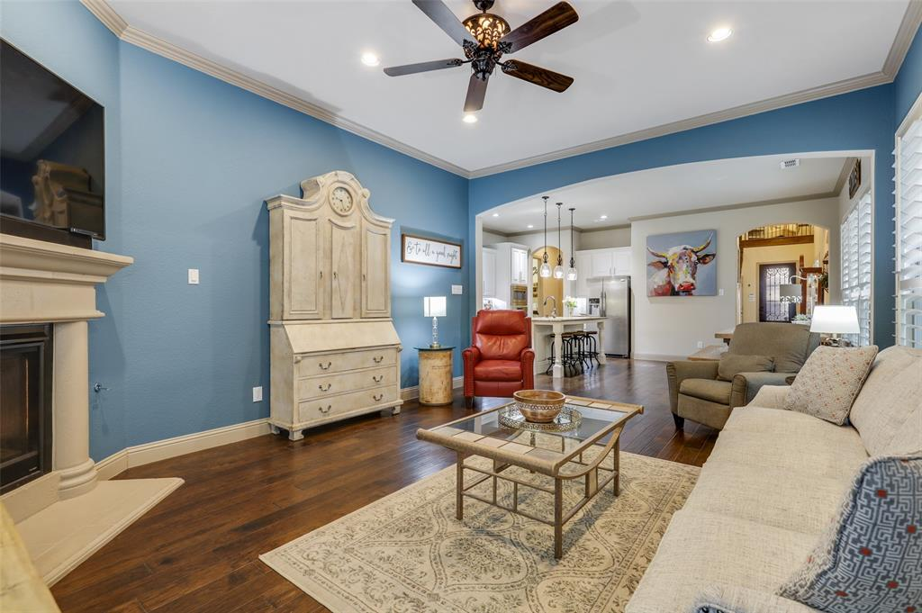 3920 Brookridge Court, Bedford, Texas 76021 - acquisto real estate best the colony realtor linda miller the bridges real estate