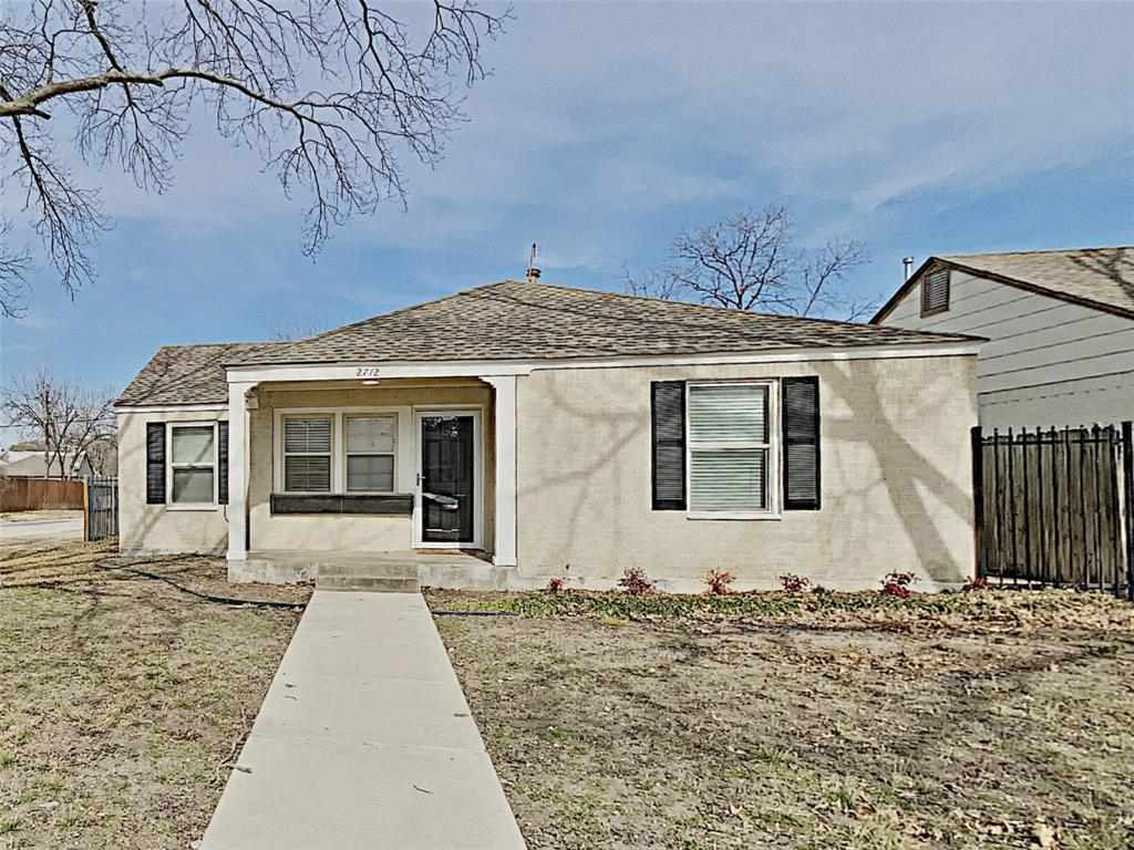 2712 Mission Street, Fort Worth, Texas 76109 - Acquisto Real Estate best plano realtor mike Shepherd home owners association expert