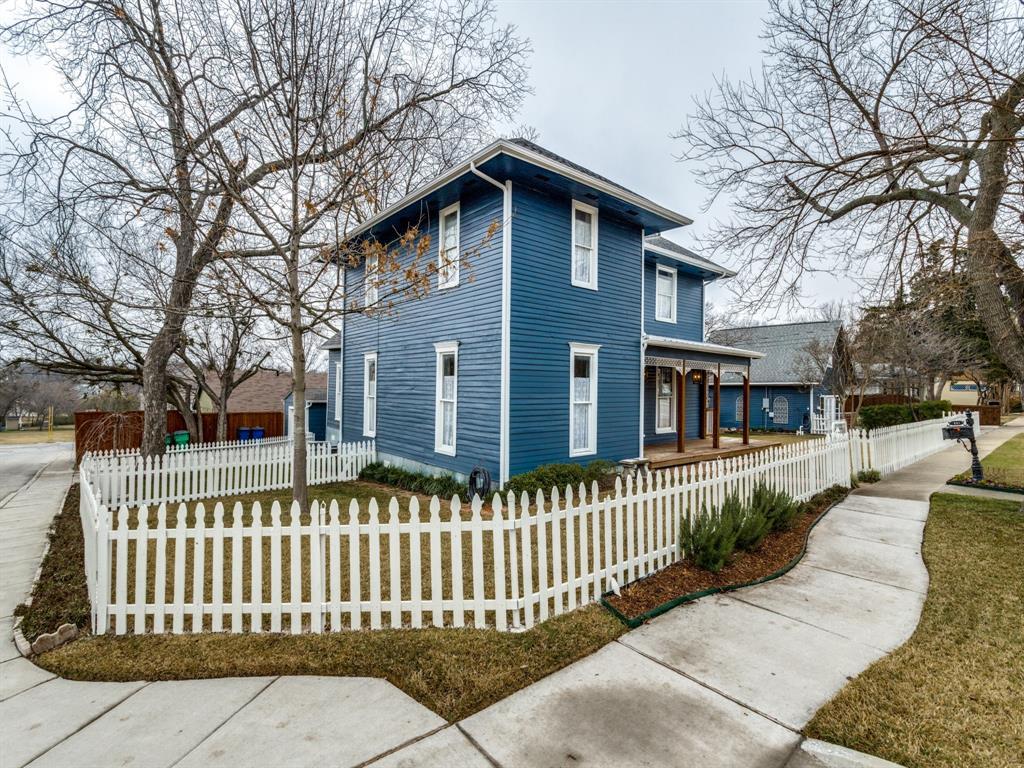 601 Parker Street, McKinney, Texas 75069 - acquisto real estate best allen realtor kim miller hunters creek expert