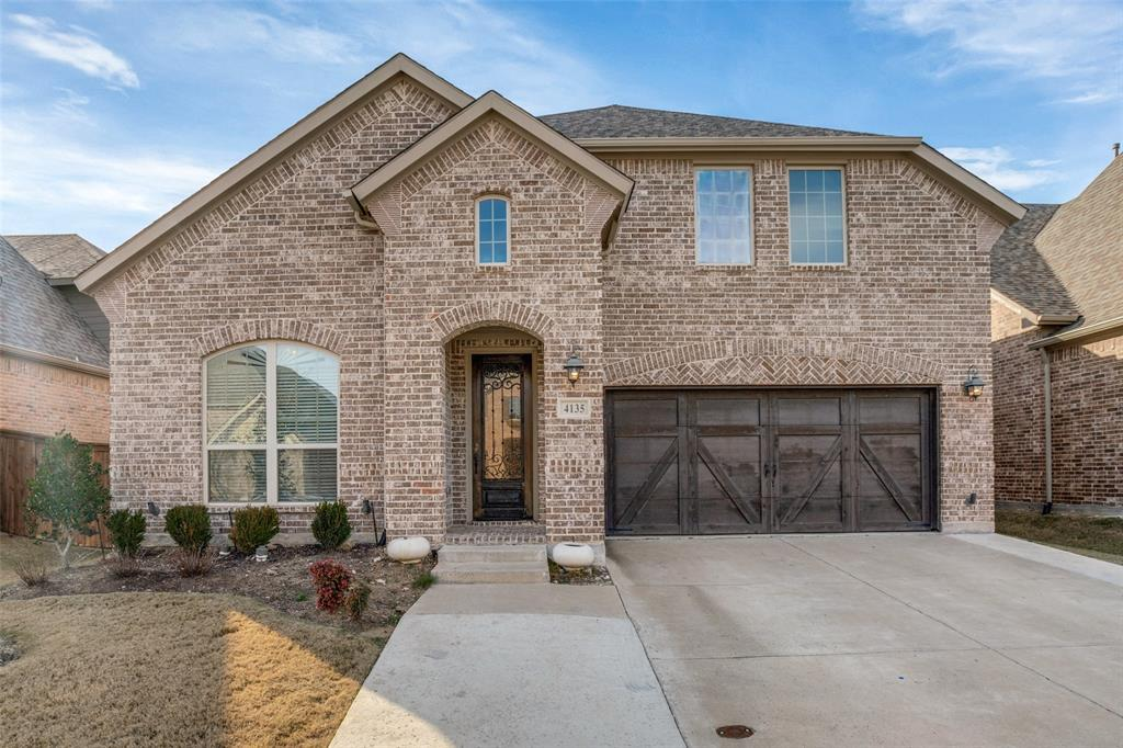 4135 Sanders Drive, Celina, Texas 75009 - Acquisto Real Estate best plano realtor mike Shepherd home owners association expert