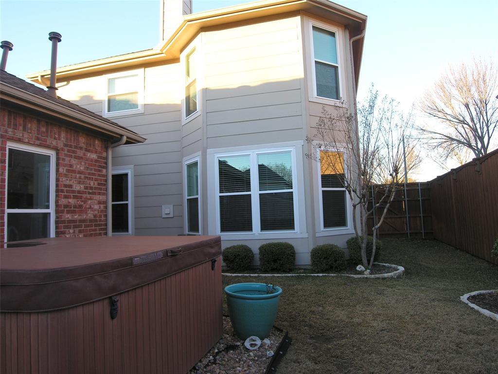 1608 Bur Oak Drive, Allen, Texas 75002 - acquisto real estate best realtor dallas texas linda miller agent for cultural buyers