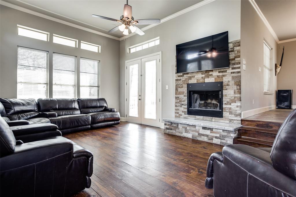 223 Oklahoma  Avenue, Pottsboro, Texas 75076 - acquisto real estate best flower mound realtor jody daley lake highalands agent of the year