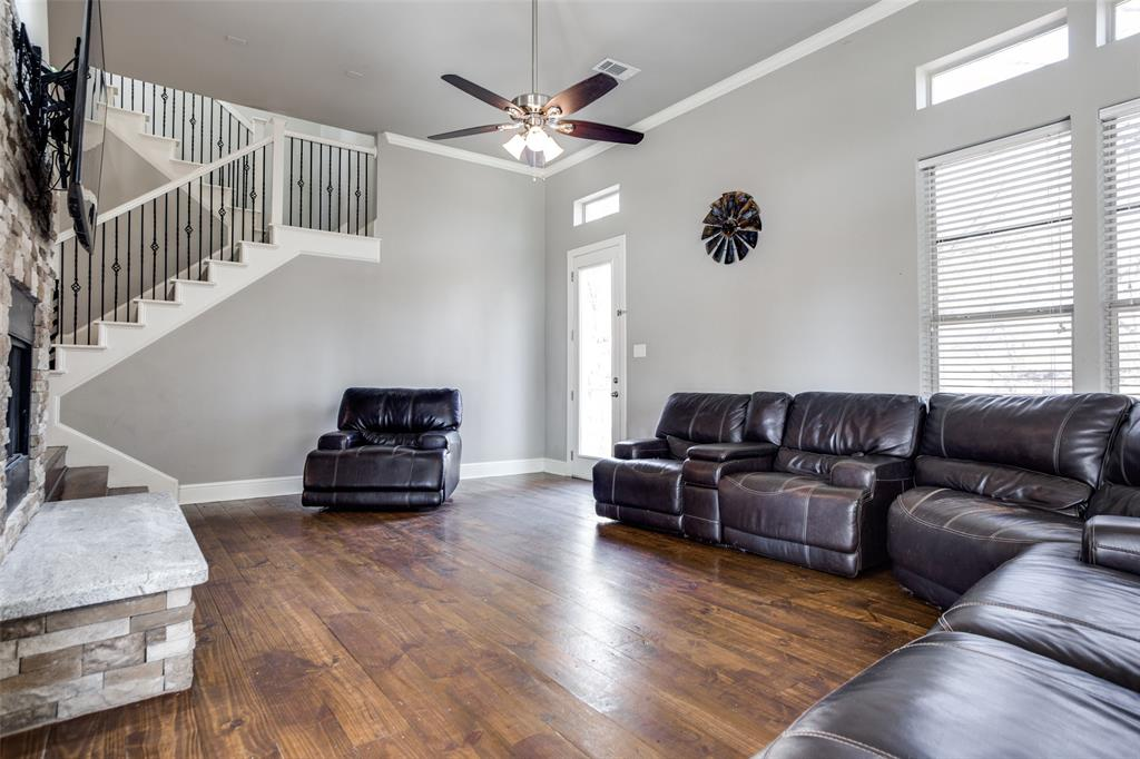 223 Oklahoma  Avenue, Pottsboro, Texas 75076 - acquisto real estate best highland park realtor amy gasperini fast real estate service