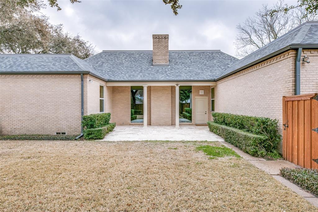 7127 Lakehurst  Avenue, Dallas, Texas 75230 - acquisto real estate best realtor foreclosure real estate mike shepeherd walnut grove realtor