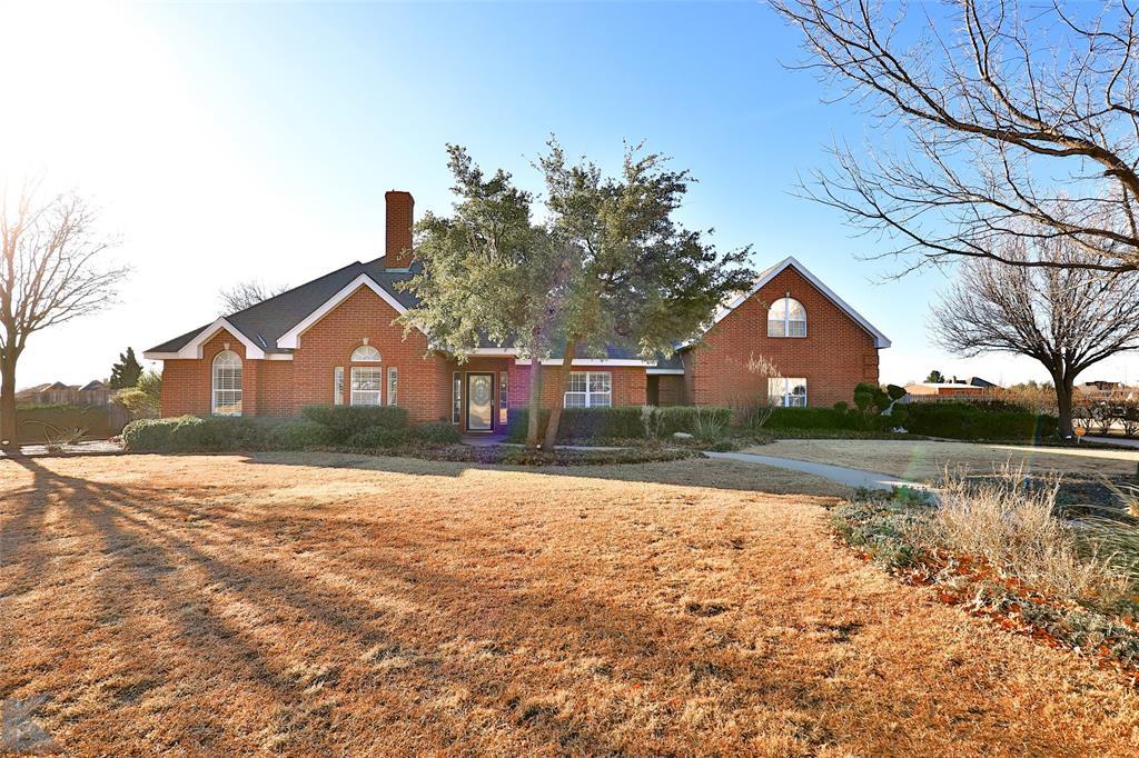 8541 Saddle Creek Road, Abilene, Texas 79602 - Acquisto Real Estate best plano realtor mike Shepherd home owners association expert