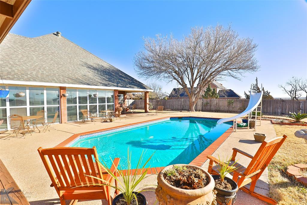 8541 Saddle Creek Road, Abilene, Texas 79602 - acquisto real estate best prosper realtor susan cancemi windfarms realtor