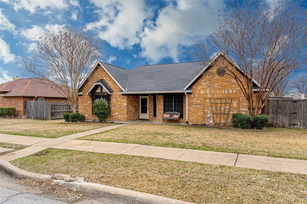 3006 Princewood Drive, Garland, Texas 75040 - acquisto real estate best allen realtor kim miller hunters creek expert