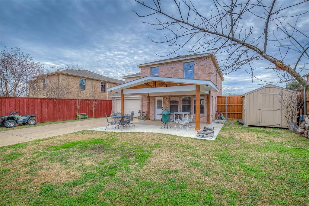 4729 Forrest Springs Cove, Garland, Texas 75043 - acquisto real estate best looking realtor in america shana acquisto