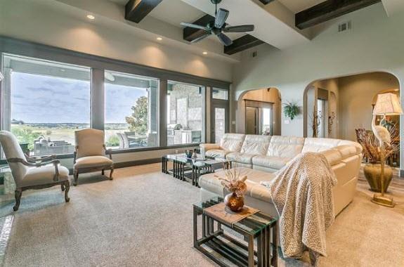 149 Pinnacle Peak Lane, Weatherford, Texas 76087 - acquisto real estate best luxury buyers agent in texas shana acquisto inheritance realtor