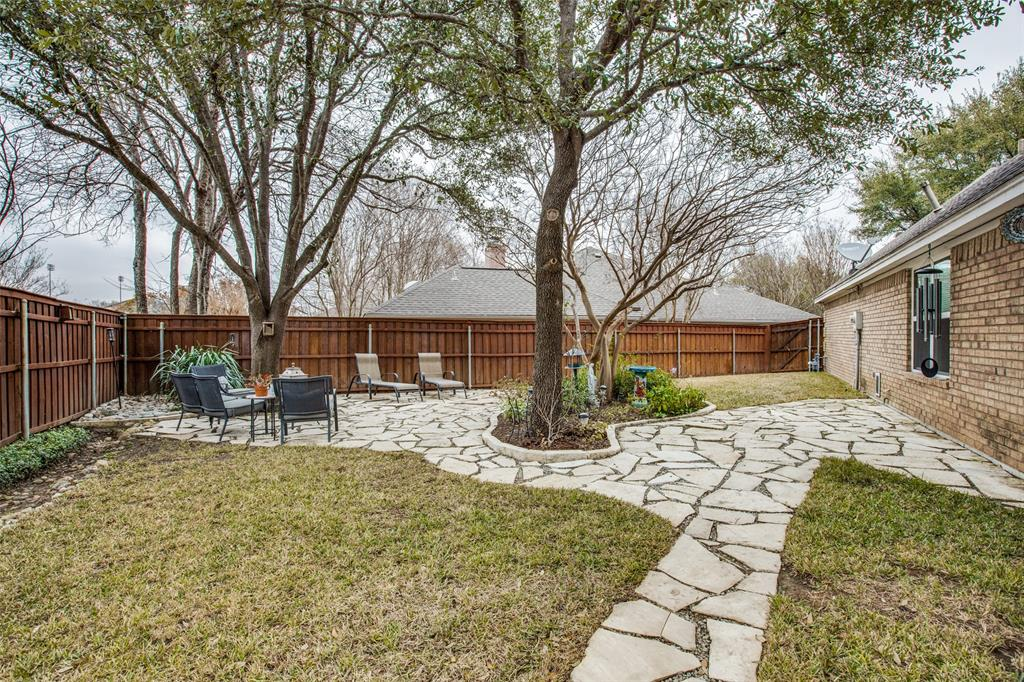 7509 Rall Circle, Fort Worth, Texas 76132 - acquisto real estate best frisco real estate agent amy gasperini panther creek realtor