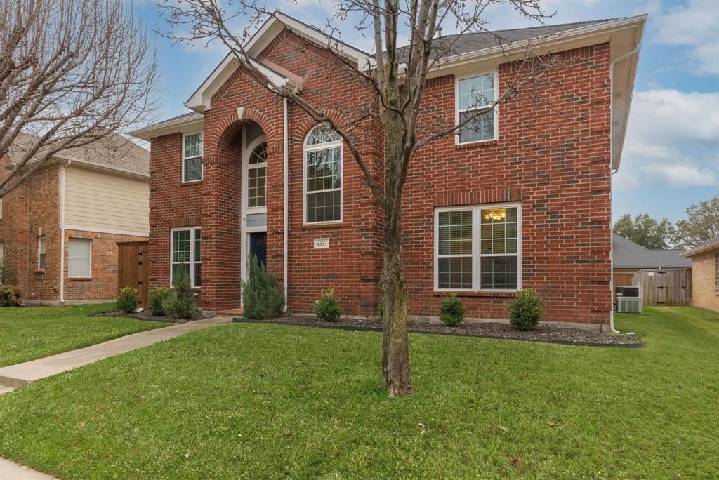 5821 Cypress Cove Drive, The Colony, Texas 75056 - Acquisto Real Estate best mckinney realtor hannah ewing stonebridge ranch expert