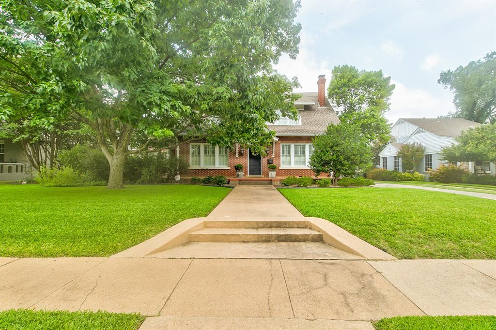 2434 Wabash Avenue, Fort Worth, Texas 76109 - Acquisto Real Estate best mckinney realtor hannah ewing stonebridge ranch expert