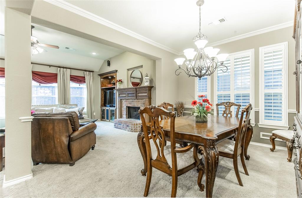 929 Southfork Drive, Allen, Texas 75013 - acquisto real estate best highland park realtor amy gasperini fast real estate service