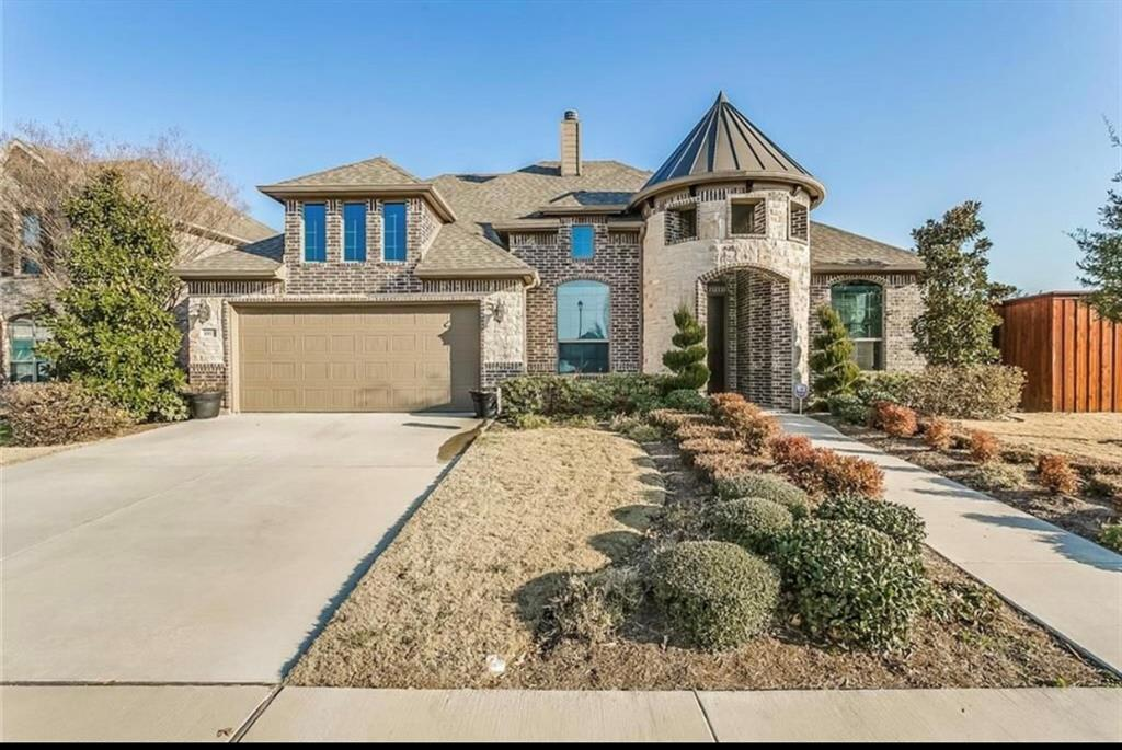 1813 Potomac Drive, Burleson, Texas 76028 - Acquisto Real Estate best plano realtor mike Shepherd home owners association expert
