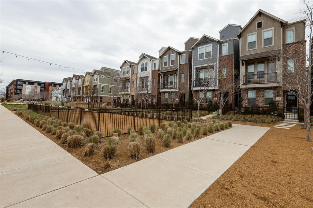 2716 Flowering Peach Lane, Dallas, Texas 75212 - acquisto real estate best prosper realtor susan cancemi windfarms realtor