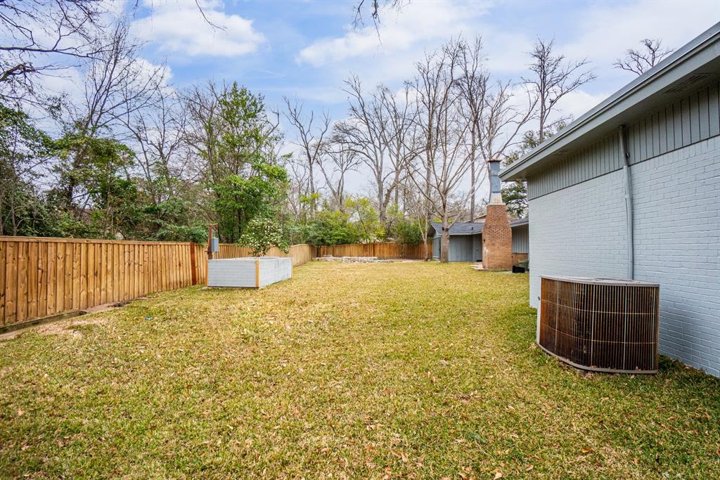 3623 Wynnewood Drive, Tyler, Texas 75701 - acquisto real estate best luxury home specialist shana acquisto