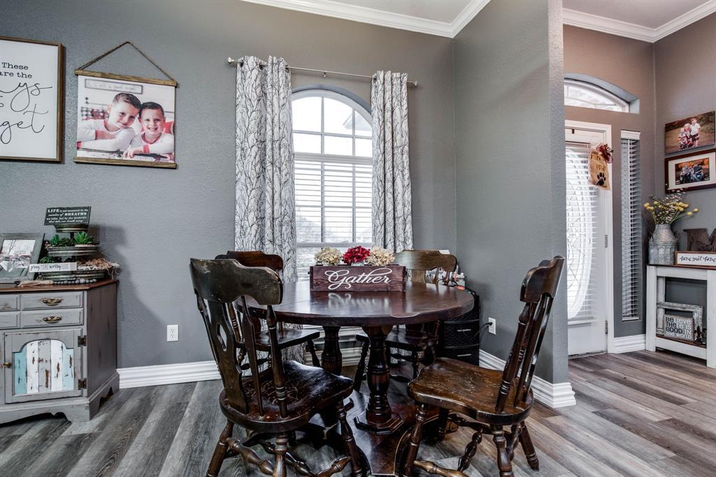 305 Blackmon Trail, Bells, Texas 75414 - acquisto real estate best new home sales realtor linda miller executor real estate
