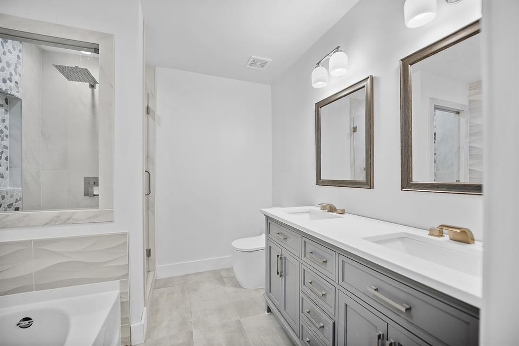2710 Forest Park Drive, Garland, Texas 75040 - acquisto real estate best designer and realtor hannah ewing kind realtor