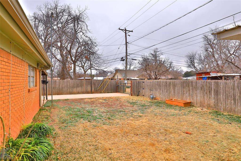 3410 27th Street, Abilene, Texas 79605 - acquisto real estate mvp award real estate logan lawrence