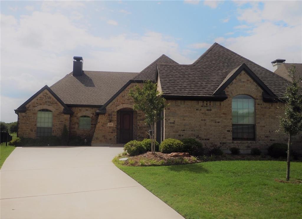 3112 Preston Club Drive, Sherman, Texas 75092 - Acquisto Real Estate best plano realtor mike Shepherd home owners association expert