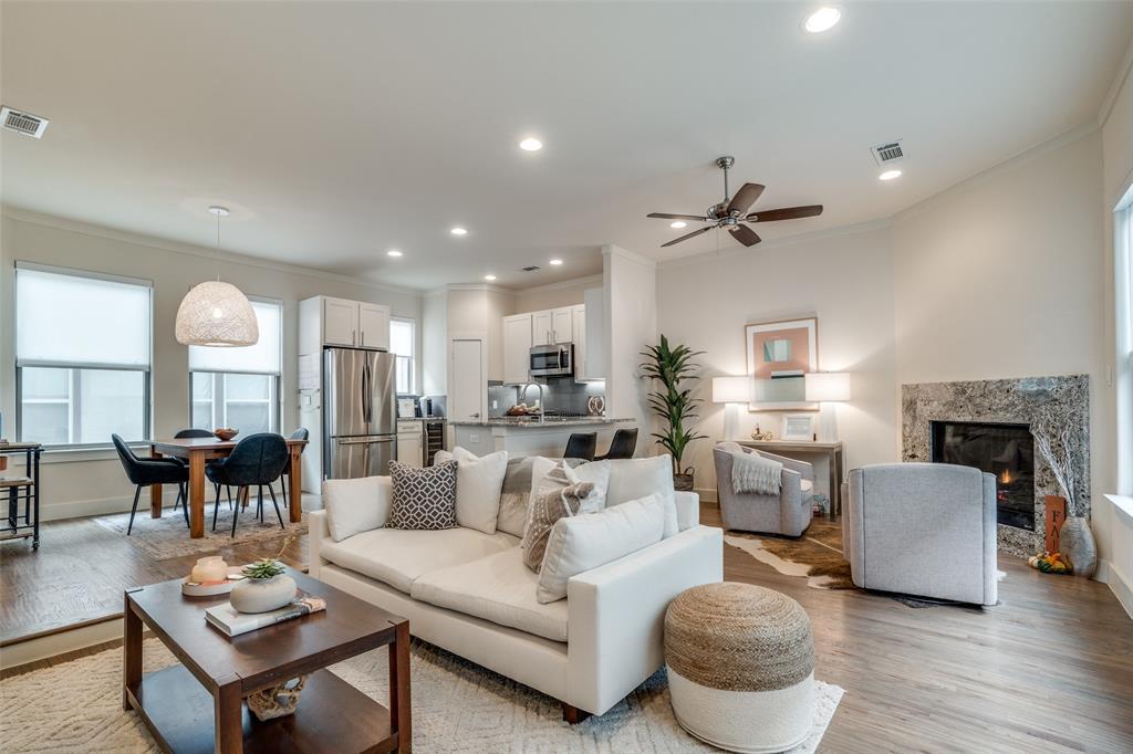 5905 Ross Avenue, Dallas, Texas 75206 - acquisto real estate best the colony realtor linda miller the bridges real estate