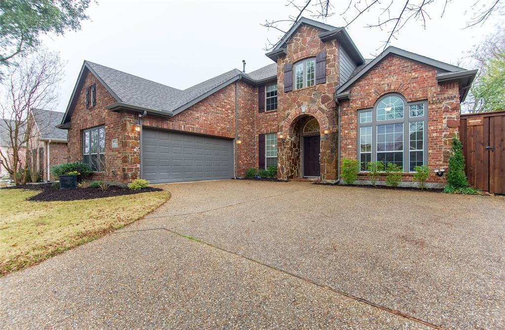 929 Southfork Drive, Allen, Texas 75013 - Acquisto Real Estate best plano realtor mike Shepherd home owners association expert