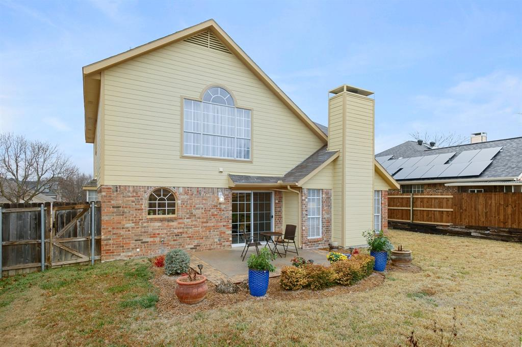 6025 Rathbone Drive, Parker, Texas 75002 - acquisto real estate best realtor dfw jody daley liberty high school realtor