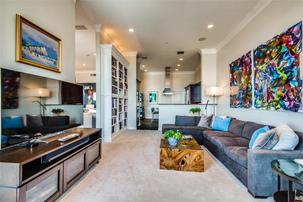 2828 Hood Street, Dallas, Texas 75219 - acquisto real estate best style realtor kim miller best real estate reviews dfw