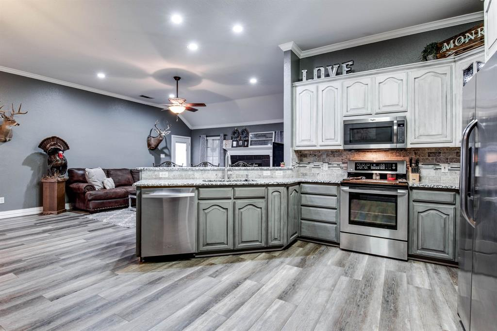 305 Blackmon Trail, Bells, Texas 75414 - acquisto real estate best listing listing agent in texas shana acquisto rich person realtor