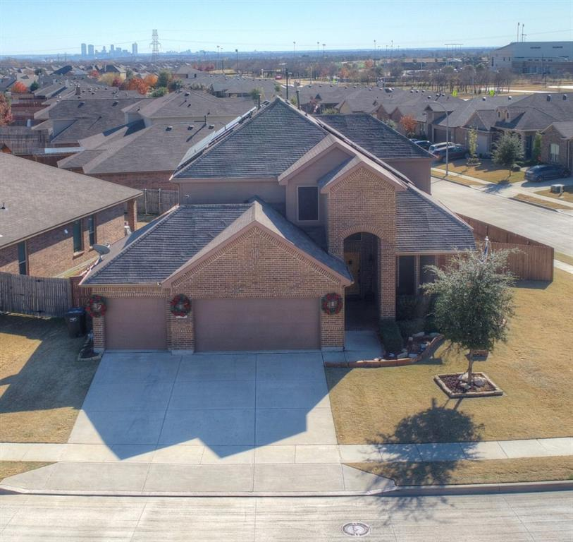 1325 Woodbine Cliff Drive, Fort Worth, Texas 76179 - Acquisto Real Estate best plano realtor mike Shepherd home owners association expert