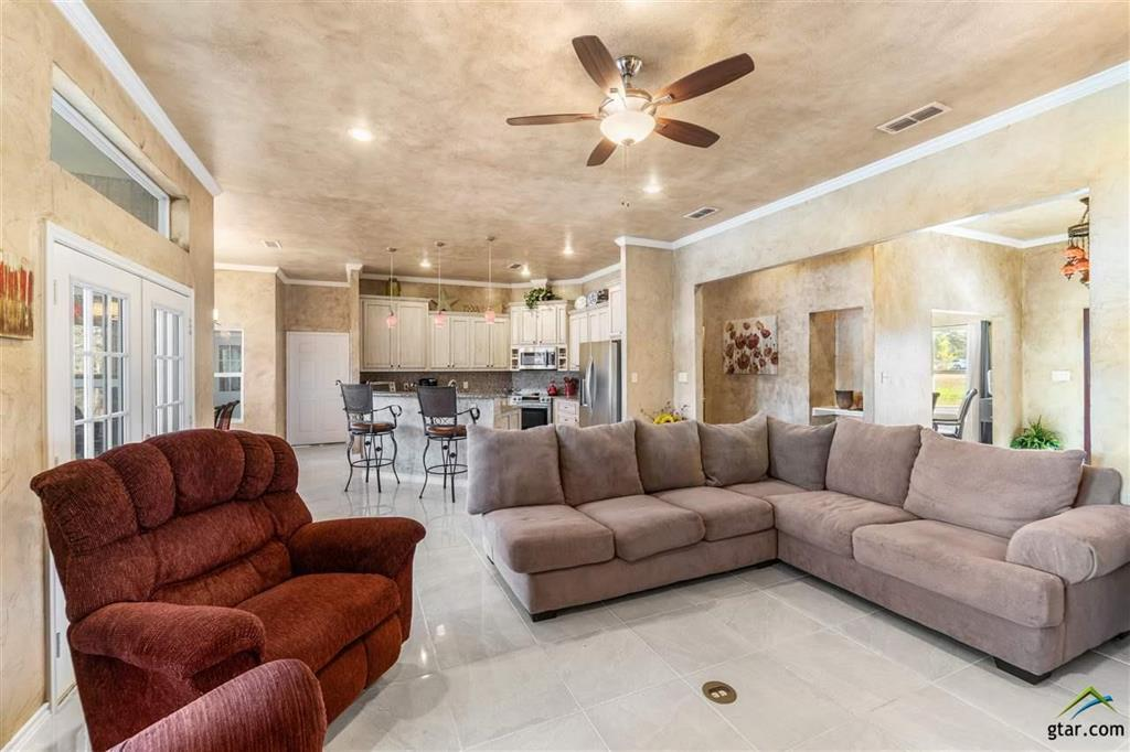 395 Private Road 2367  Mount Pleasant, Texas 75455 - acquisto real estate best new home sales realtor linda miller executor real estate