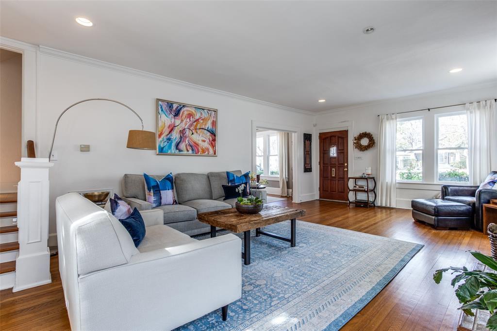 5338 Vanderbilt Avenue, Dallas, Texas 75206 - acquisto real estate best allen realtor kim miller hunters creek expert