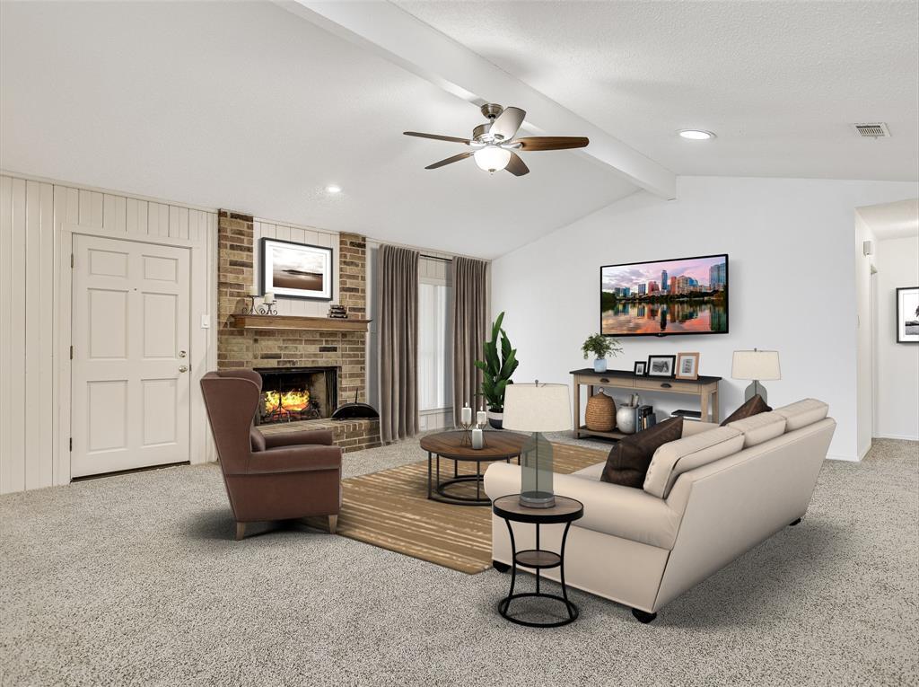 5707 Teal Ridge Drive, Arlington, Texas 76017 - acquisto real estate best highland park realtor amy gasperini fast real estate service