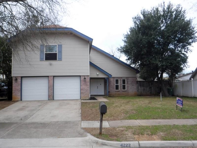 4222 Glen Springs Drive, Arlington, Texas 76016 - Acquisto Real Estate best plano realtor mike Shepherd home owners association expert