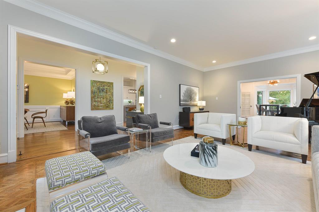 4516 Edmondson Avenue, Dallas, Texas 75205 - acquisto real estate best real estate company in frisco texas real estate showings