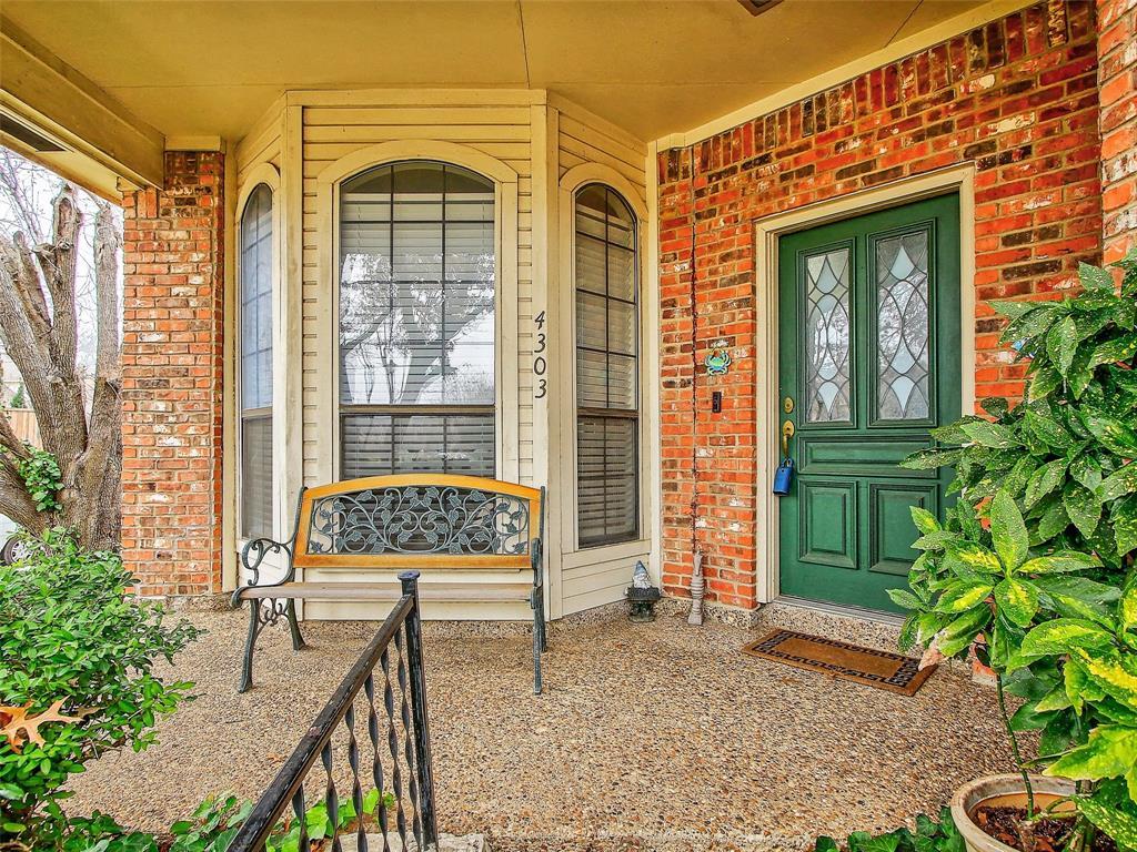 4303 Bendwood Lane, Dallas, Texas 75287 - acquisto real estate best the colony realtor linda miller the bridges real estate