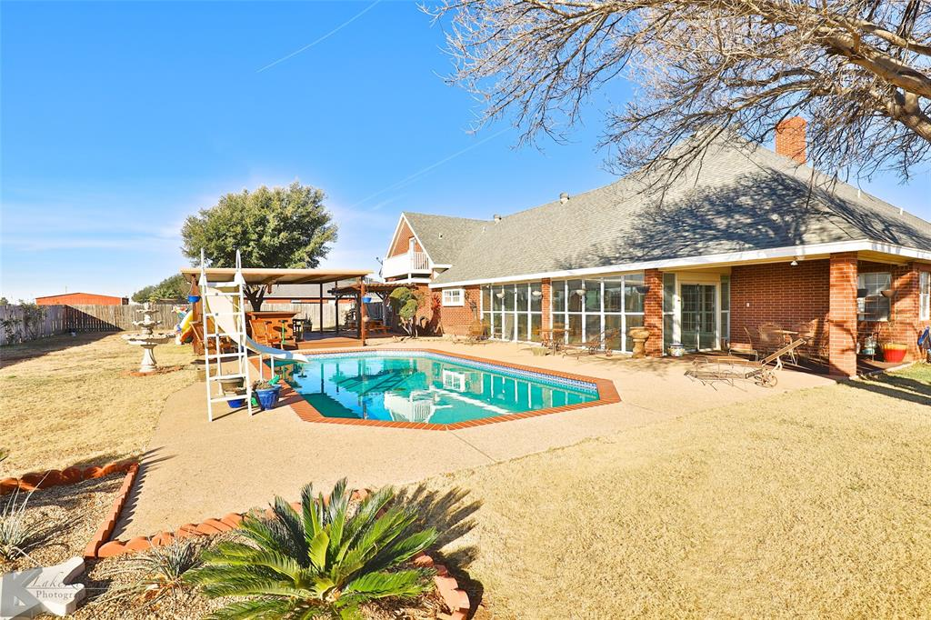 8541 Saddle Creek Road, Abilene, Texas 79602 - acquisto real estate agent of the year mike shepherd