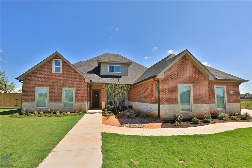 133 Merlot  Drive, Abilene, Texas 79602 - Acquisto Real Estate best plano realtor mike Shepherd home owners association expert