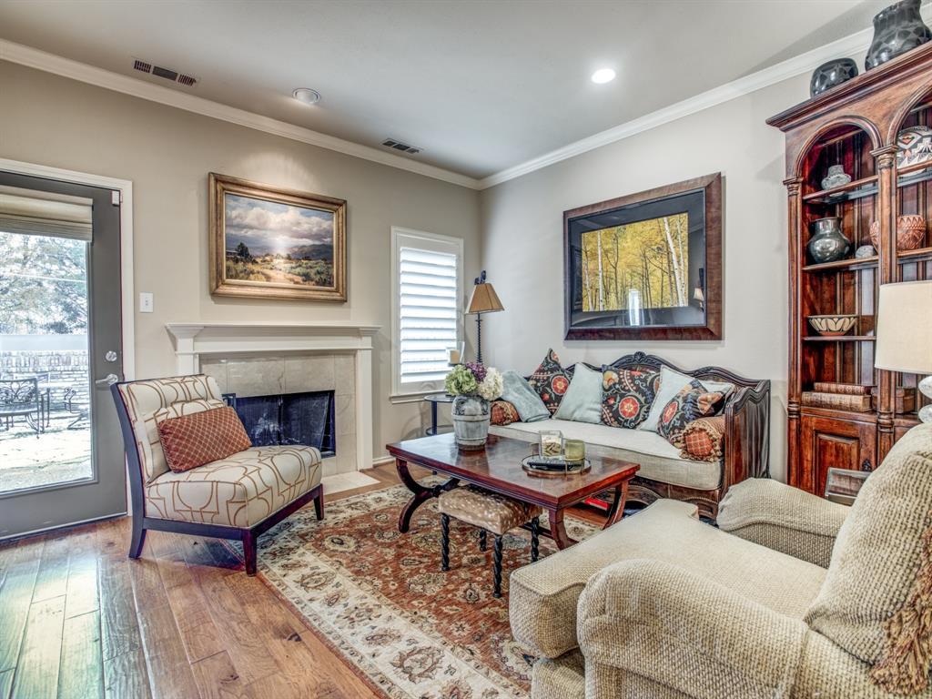 17346 Remington Park Place, Dallas, Texas 75252 - acquisto real estate best prosper realtor susan cancemi windfarms realtor