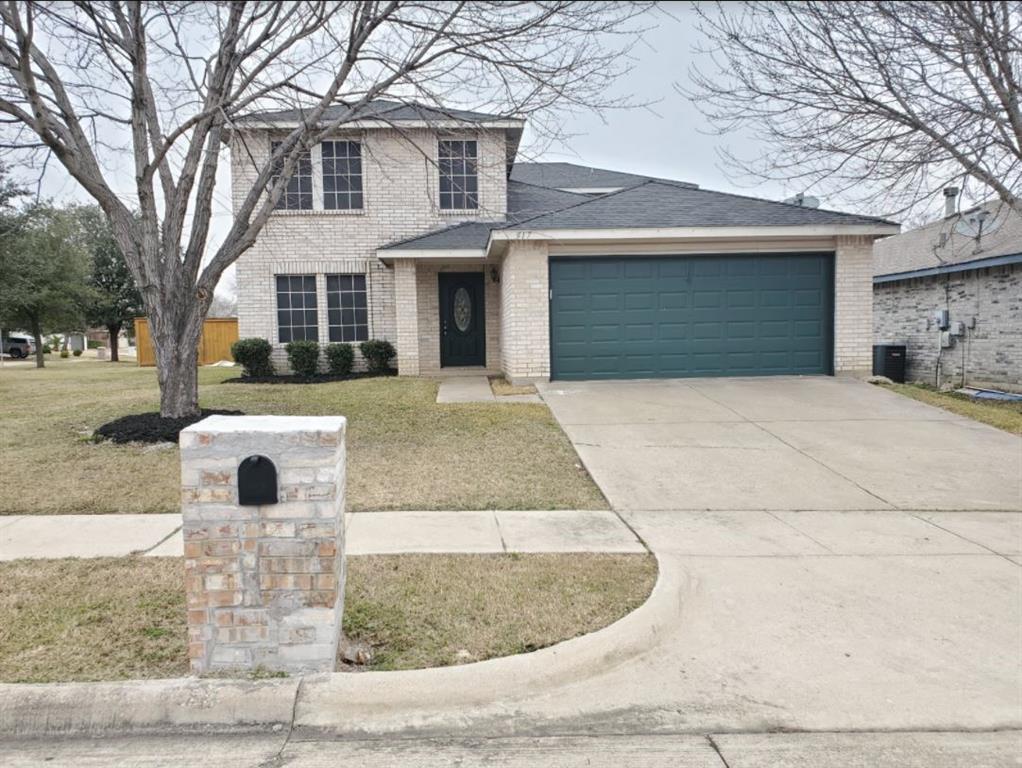 917 Salida Drive, Arlington, Texas 76001 - acquisto real estate best the colony realtor linda miller the bridges real estate