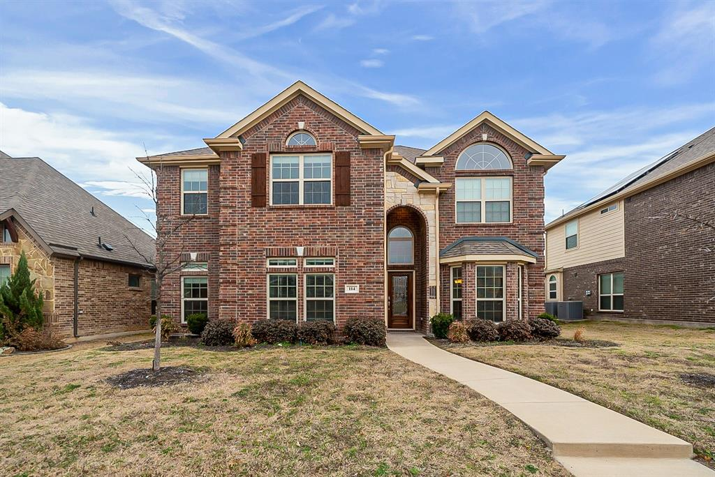 114 Crystal Creek Drive, Red Oak, Texas 75154 - Acquisto Real Estate best plano realtor mike Shepherd home owners association expert