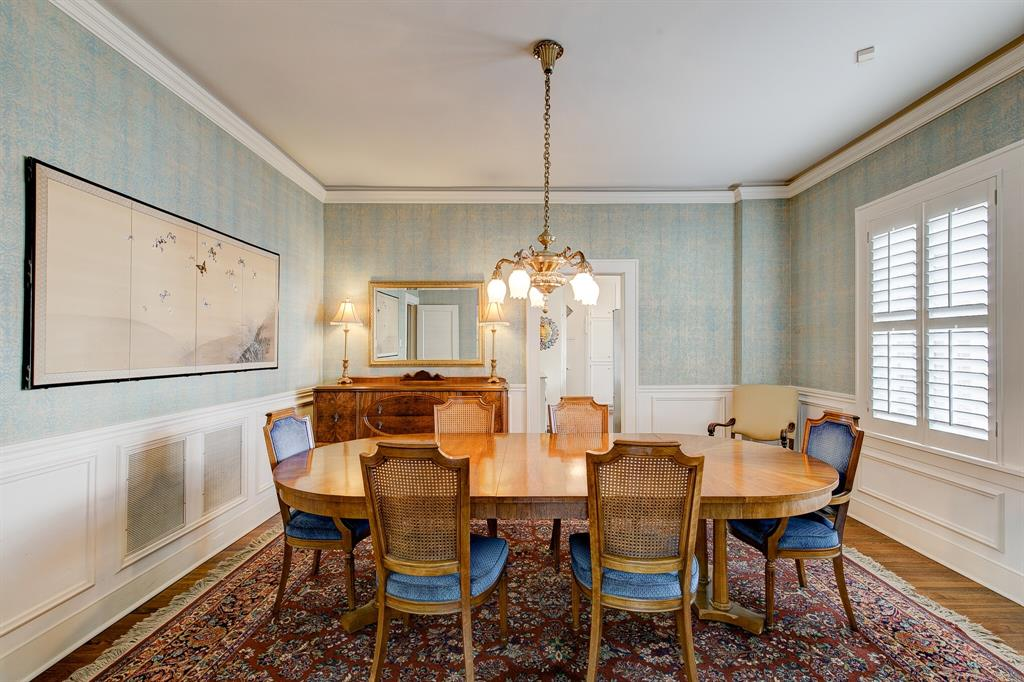 2434 Wabash Avenue, Fort Worth, Texas 76109 - acquisto real estate best luxury buyers agent in texas shana acquisto inheritance realtor