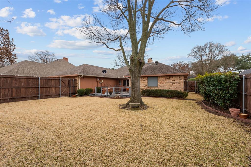 3901 Thornhill Way, Rowlett, Texas 75088 - acquisto real estate best realtor dfw jody daley liberty high school realtor