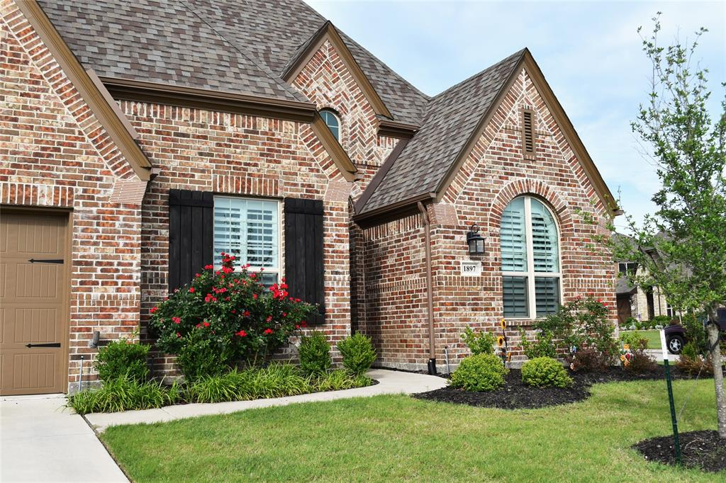 1897 Knoxbridge Road, Forney, Texas 75126 - acquisto real estate best plano real estate agent mike shepherd