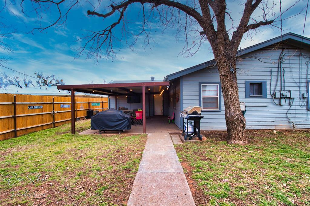 1958 Mockingbird Lane, Abilene, Texas 79603 - acquisto real estate nicest realtor in america shana acquisto