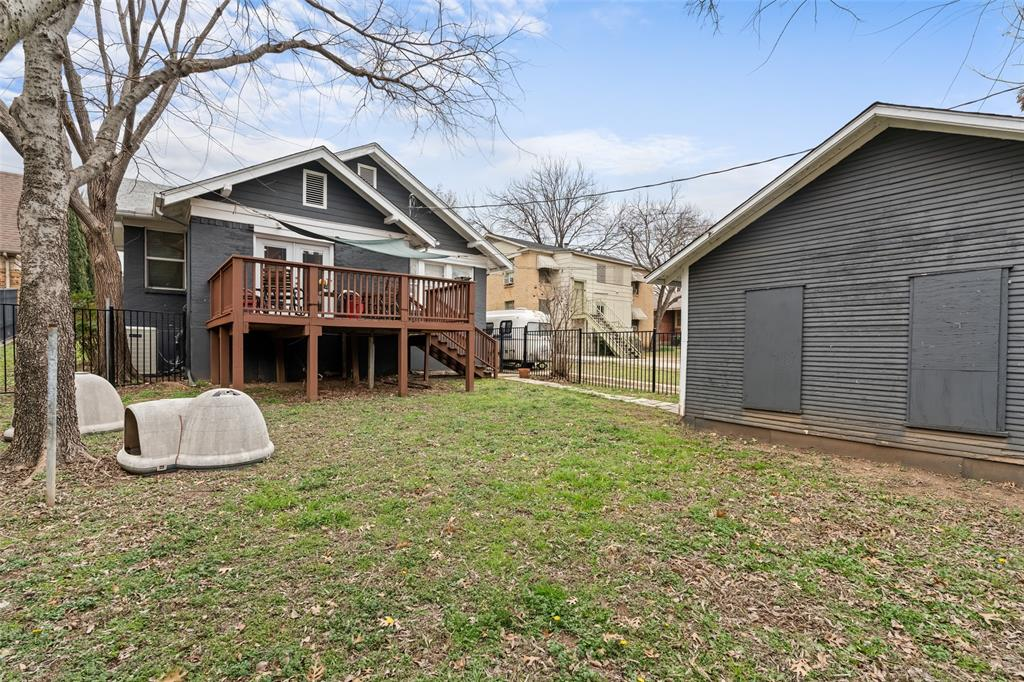 1816 Forest Park Boulevard, Fort Worth, Texas 76110 - acquisto real estate best looking realtor in america shana acquisto