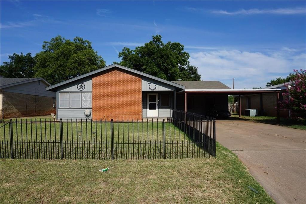 1958 Mockingbird Lane, Abilene, Texas 79603 - Acquisto Real Estate best mckinney realtor hannah ewing stonebridge ranch expert