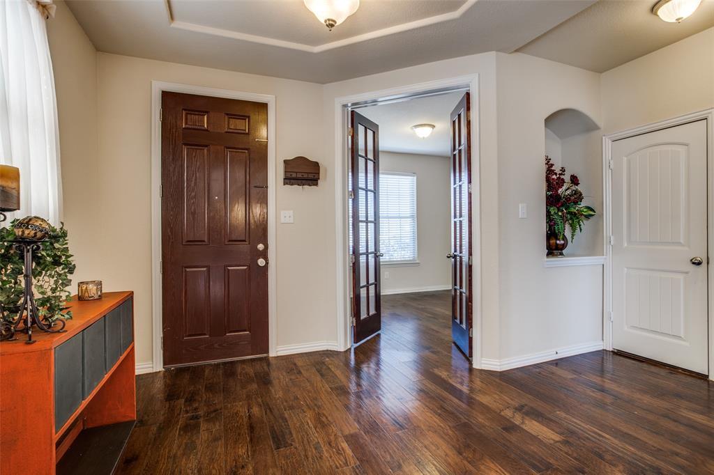 701 Spring Falls Drive, McKinney, Texas 75071 - acquisto real estate best allen realtor kim miller hunters creek expert
