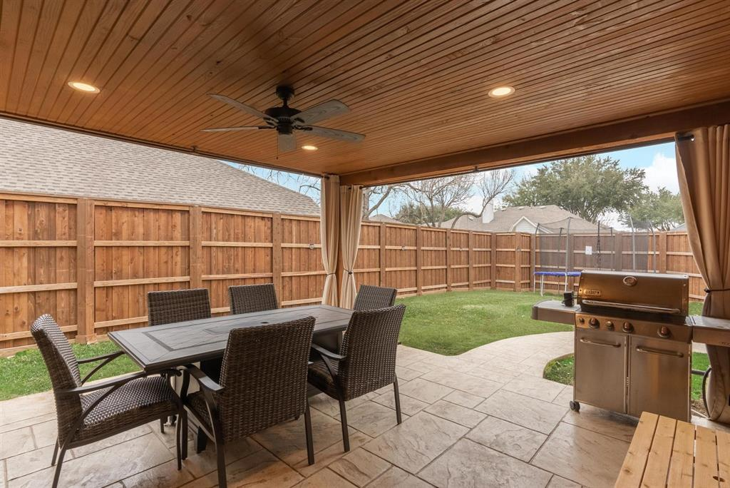 5821 Cypress Cove Drive, The Colony, Texas 75056 - acquisto real estate best looking realtor in america shana acquisto